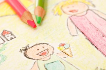 gyerek-rajz